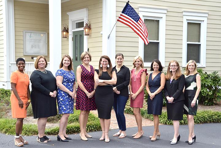 JLC Board of Directors 2018-19
