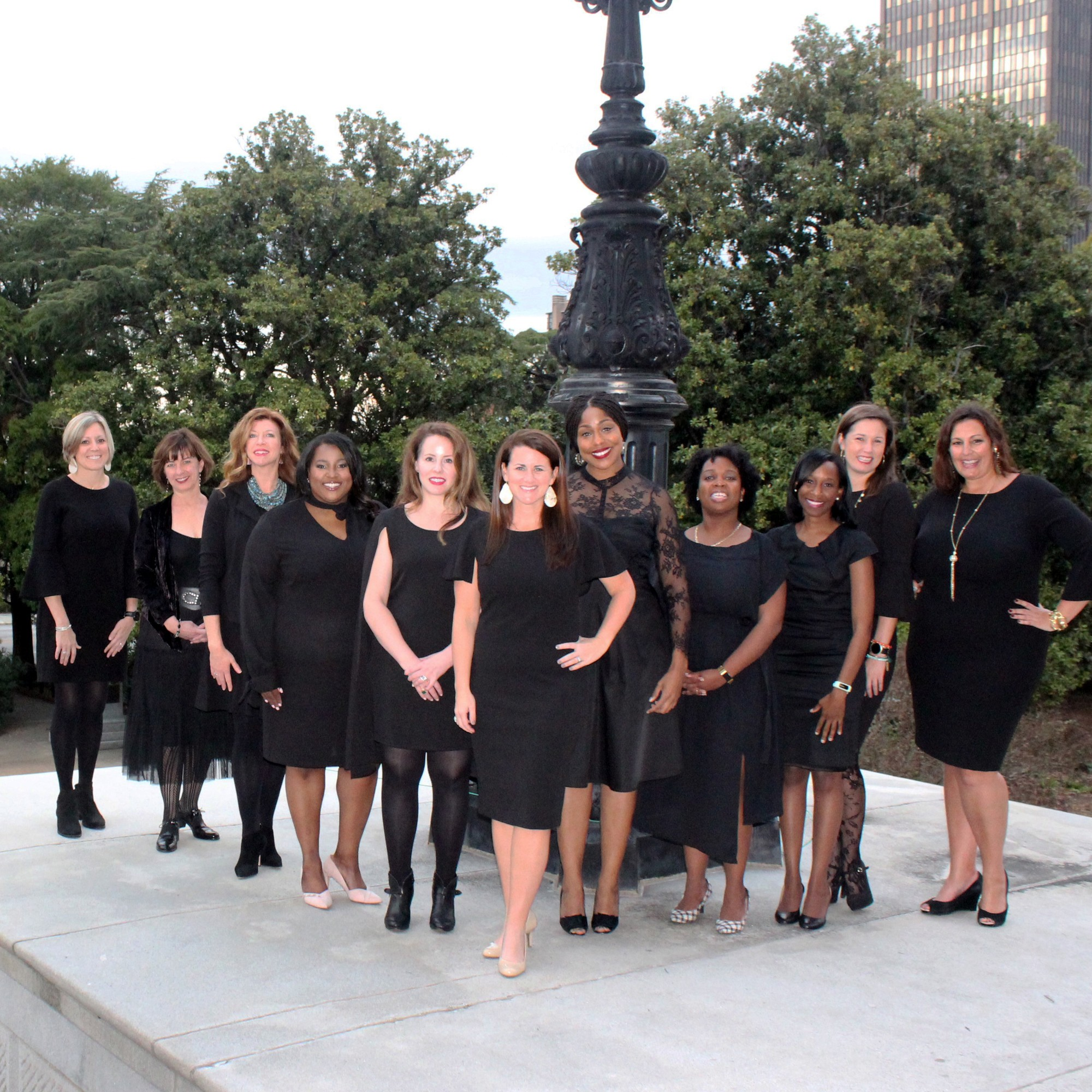 Little Black Dress Initiative, LBDI, Little Black Dress, LBD